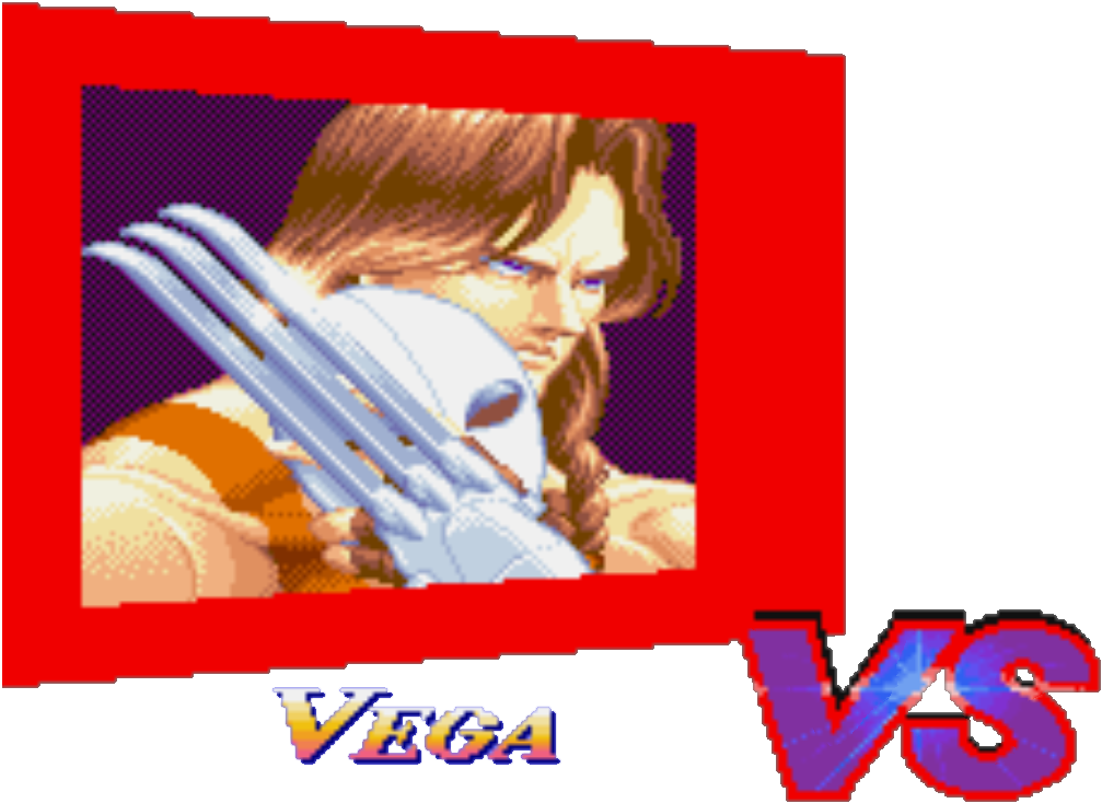 street fighter vega claw